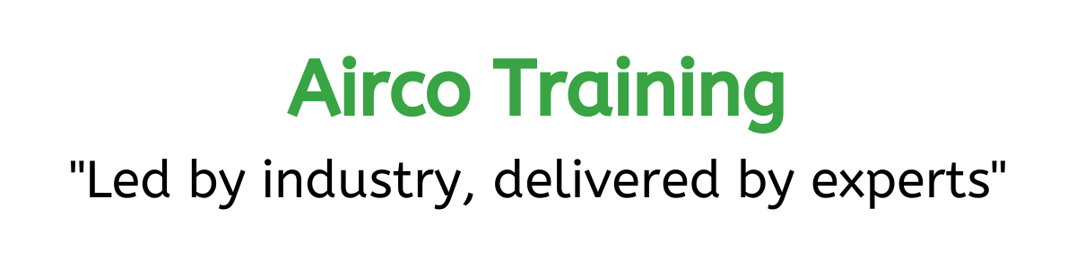 airco training